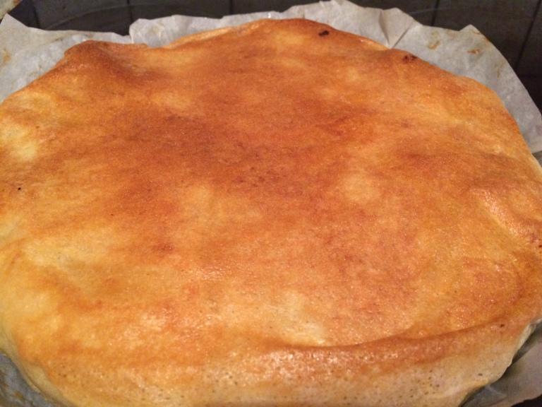 recette traditionnelle pastilla marocaine au poulet et amandes 4