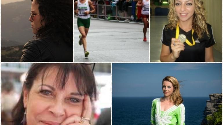 5 Algériennes à suivre en 2016