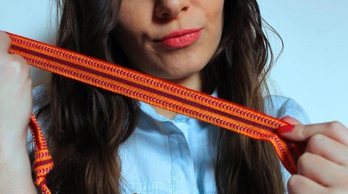 Vidéo  Le kardoune à la Fashion week