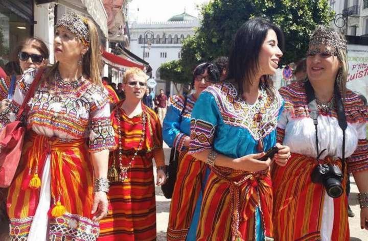 Rencontre femme kabyle tizi ouzou