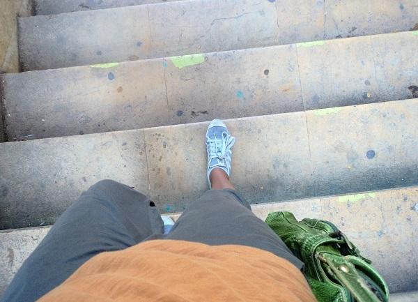 Je voyage seule… en Algérie