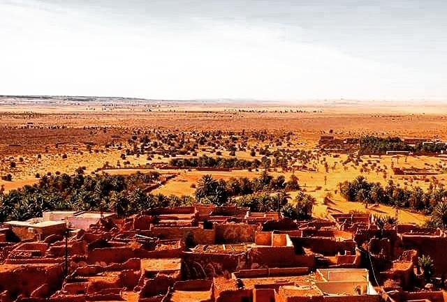 6 comptes Instagram pour visiter l'Algérie