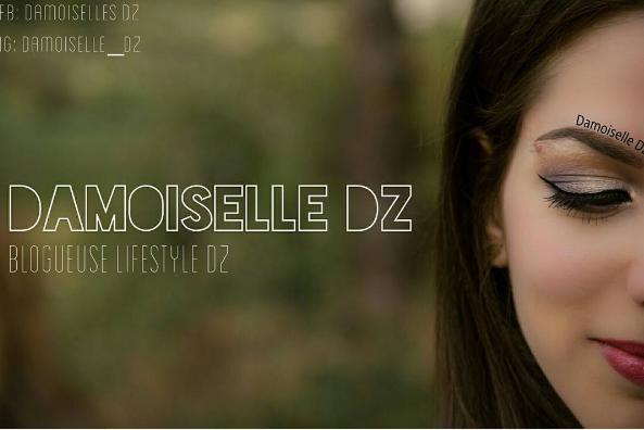 #GénérationInty Narimene de Damoiselles DZ, la blogueuse touche-à-tout