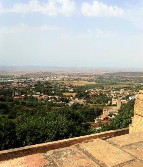 Mon weekend à Tlemcen