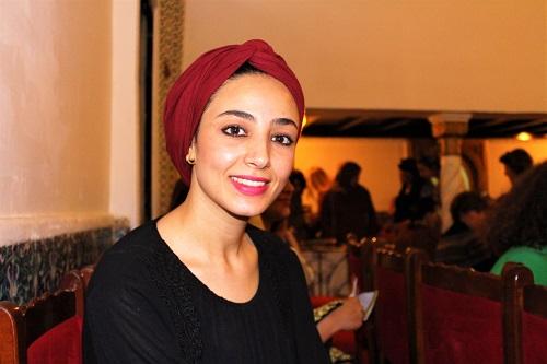 Zineb Ammari, la styliste qui remixe les robes traditionnelles