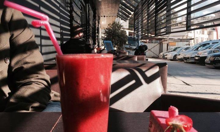 #Bonsplans Où trouver les meilleurs desserts d'Alger