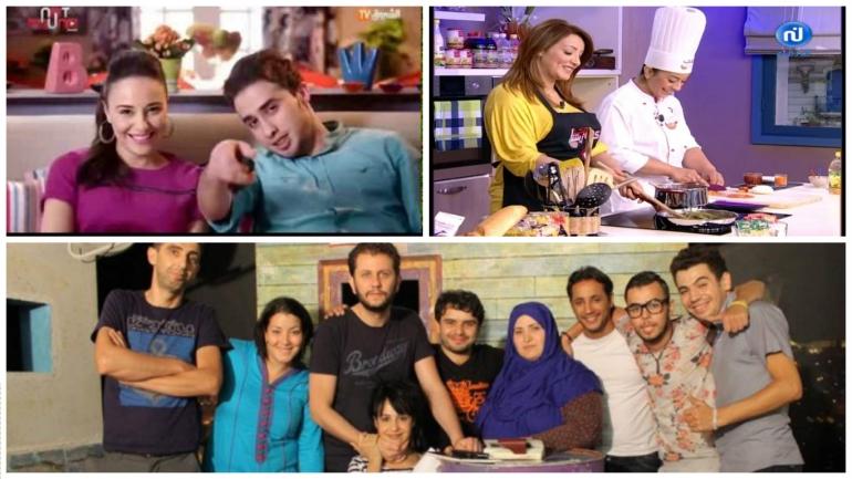 Télévision : Les feuilletons & émissions à regarder pendant ce Ramadan