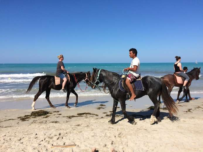 Tunisie : Pourquoi tu vas adorer l'île de Djerba par Zouina de @myringtravel