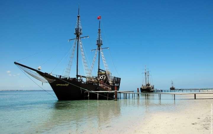 Tunisie : Les activités insolites à ne pas louper à Djerba