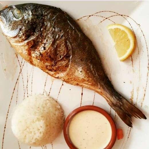 Les 10 meilleurs restaurants de poisson d'Alger
