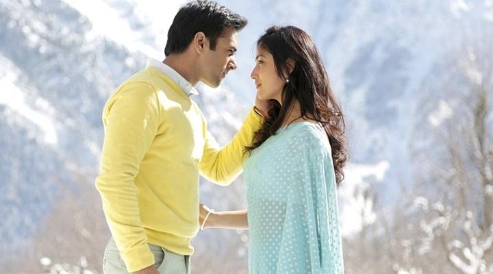 #Playlist Bollywood dans tes oreilles !