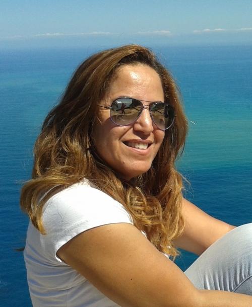 #GénérationInty : Leila, la gastronome de RestoAlgérie