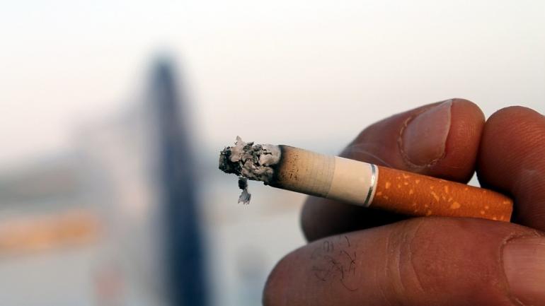 #BonneNouvelle Il est désormais interdit de fumer dans les universités
