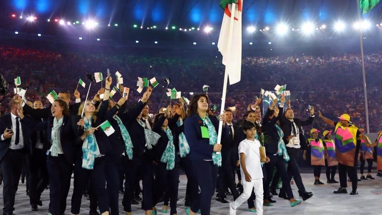 JO 2016 : Les athlètes algériennes à Rio