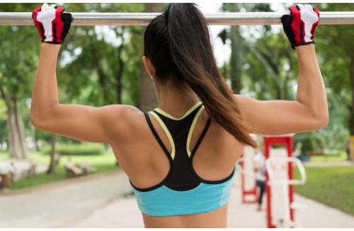 5 idées reçues sur la musculation pour les femmes