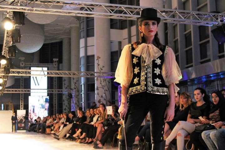 Photos. Fashion Week d'Alger 2016 – Jour 1