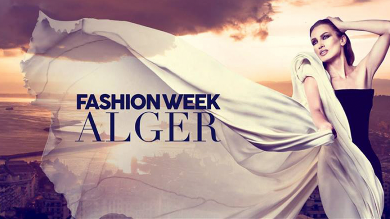 Alger Fashion Week 2016, le défilé des créateurs algériens