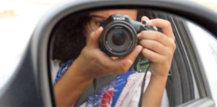 #Atelier Une formation gratuite en photo à Alger