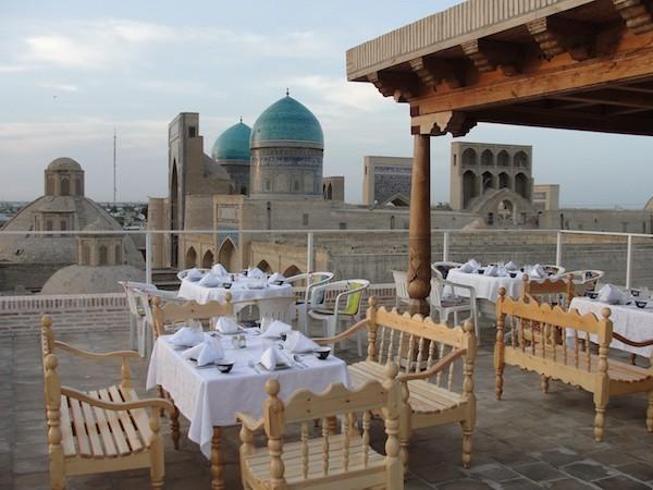 Ouzbékistan :Pourquoi faut-il absolument visiter ce pays ?