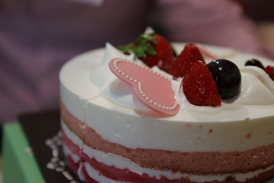 #Carte. Où acheter le meilleur gâteau d'anniversaire ?