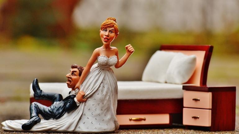 Je déteste les mariages algériens