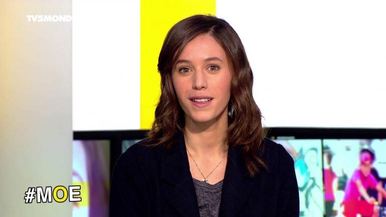 #Bonnenouvelle. L'Algérienne Kaouther Adimi reçoit le prix Renaudot des Lycéens