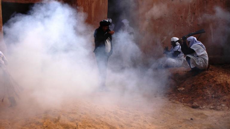 12 photos qui te donneront envie de passer le (prochain) Mouloud à Béni Abbès