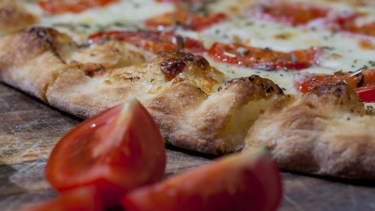 Carte. Où manger une bonne pizza à Alger ?