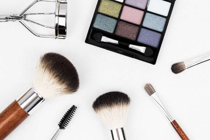#Beauté Les indispensables make-up de Didi