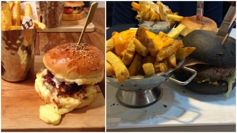 #BonPlan Les meilleurs burgers halal de Paris