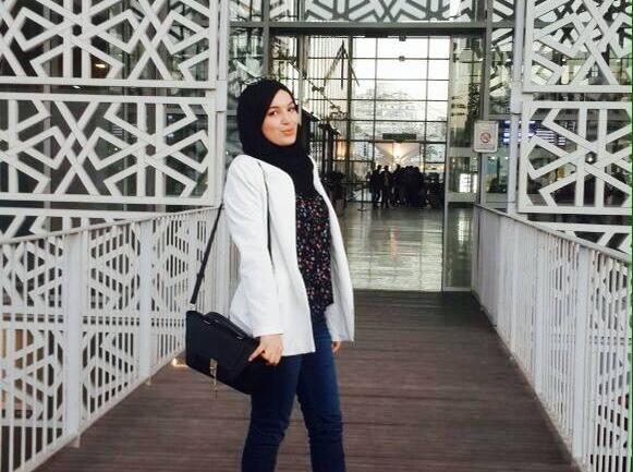 Moon Fashion, la blogueuse marocaine qui fourmille de conseils