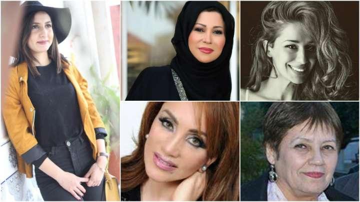 """Les Algériennes les plus """"aimées"""" sur Facebook"""