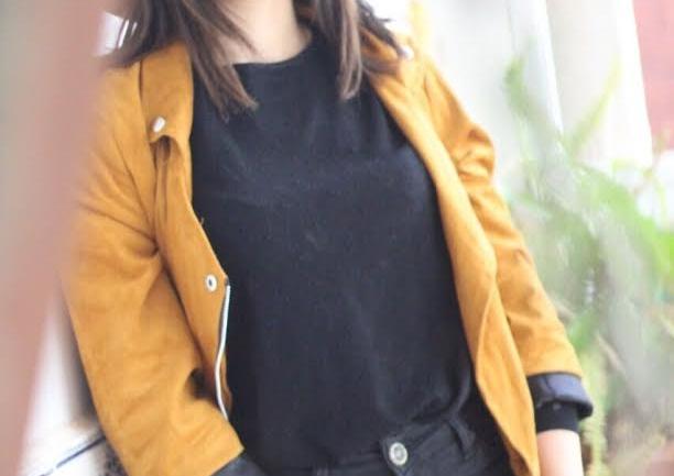 Rasha, la blogueuse qui sublime ta féminité