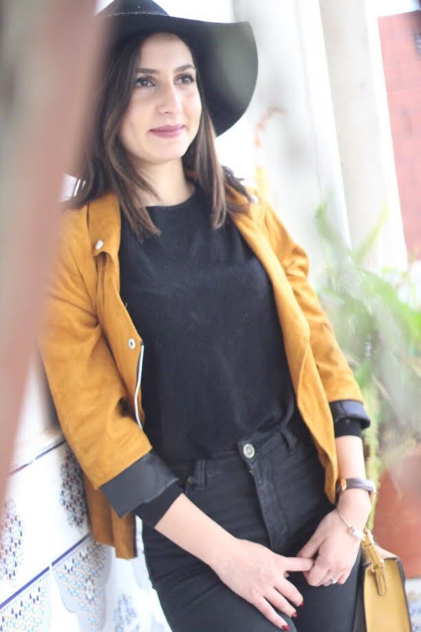 rasha-blogueuse-algérienne