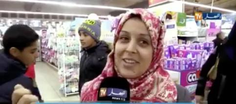#Miso : «Pour une vraie Algérienne, si son mari ne la frappe pas, il n'est pas viril»
