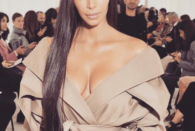 #Tuto 8 produits pour un maquillage façon Kim Kardashian