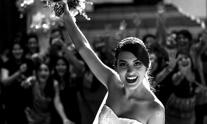 18 photos de mariage à travers le monde qui vont t'inspirer