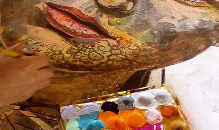 #BonneNouvelle Gagne un séjour artistique à l'étranger