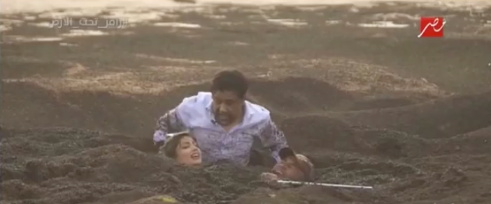 #Vidéo. Cheb Khaled a eu la peur de sa vie !
