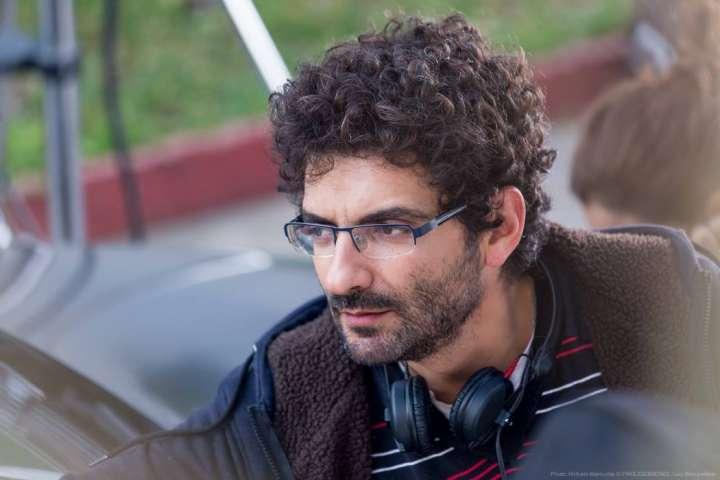 #Interview Karim Moussaoui «Le cinéma doit être libre»