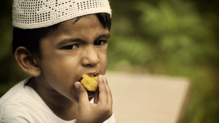 Test. #Ramadan Quel type de jeûneur es-tu ?