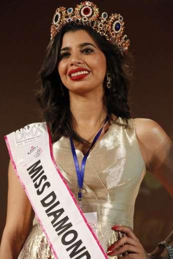 #ChroniqueduWeb Miss Algérie, pourquoi tant de haine ?
