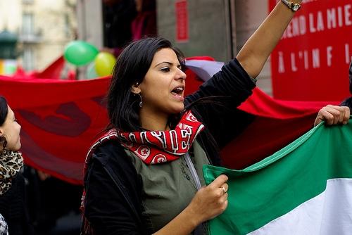 #Bonnenouvelle Les Tunisiennes mieux protégées contre les violences