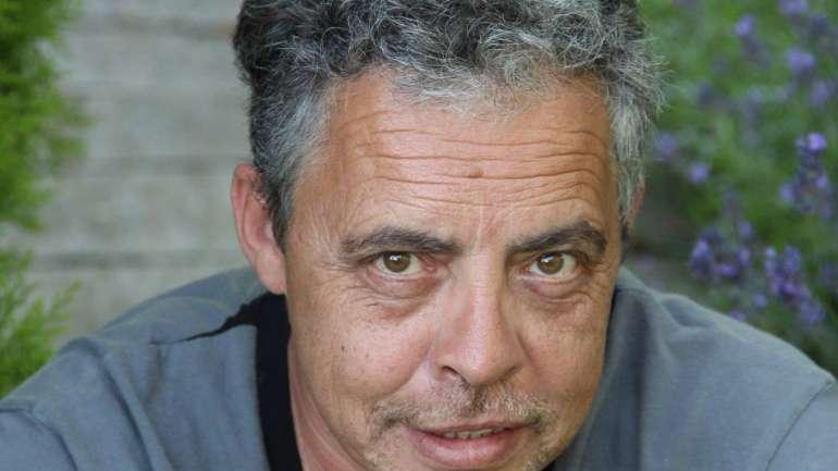 """Chawki Amari : """"J'écris sans faire de l'orientalisme"""""""
