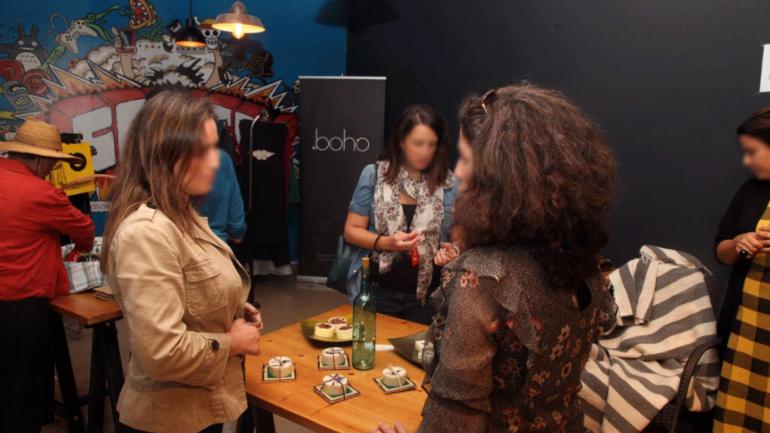 """Le concept-store, une nouvelle façon de """"shopper"""" en Algérie"""