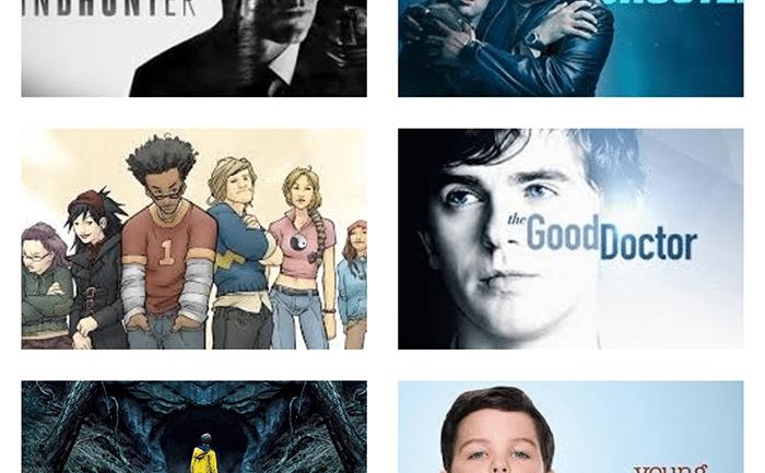 Les séries les plus attendues en 2018