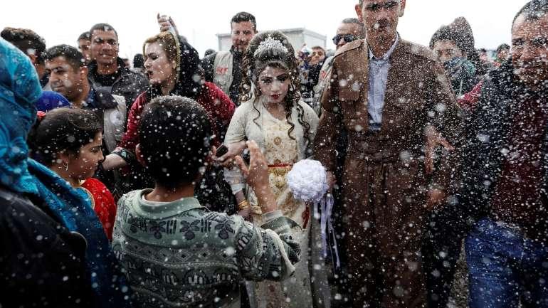 #BonneNouvelle Le «Photographe de l'année 2017» est… algérienne