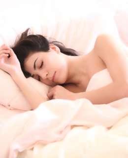 sommeil asmr algérienne