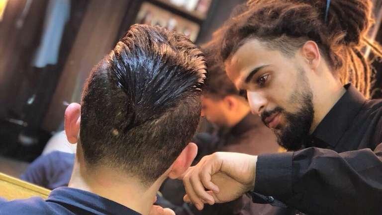 Algériens, coquets et virils