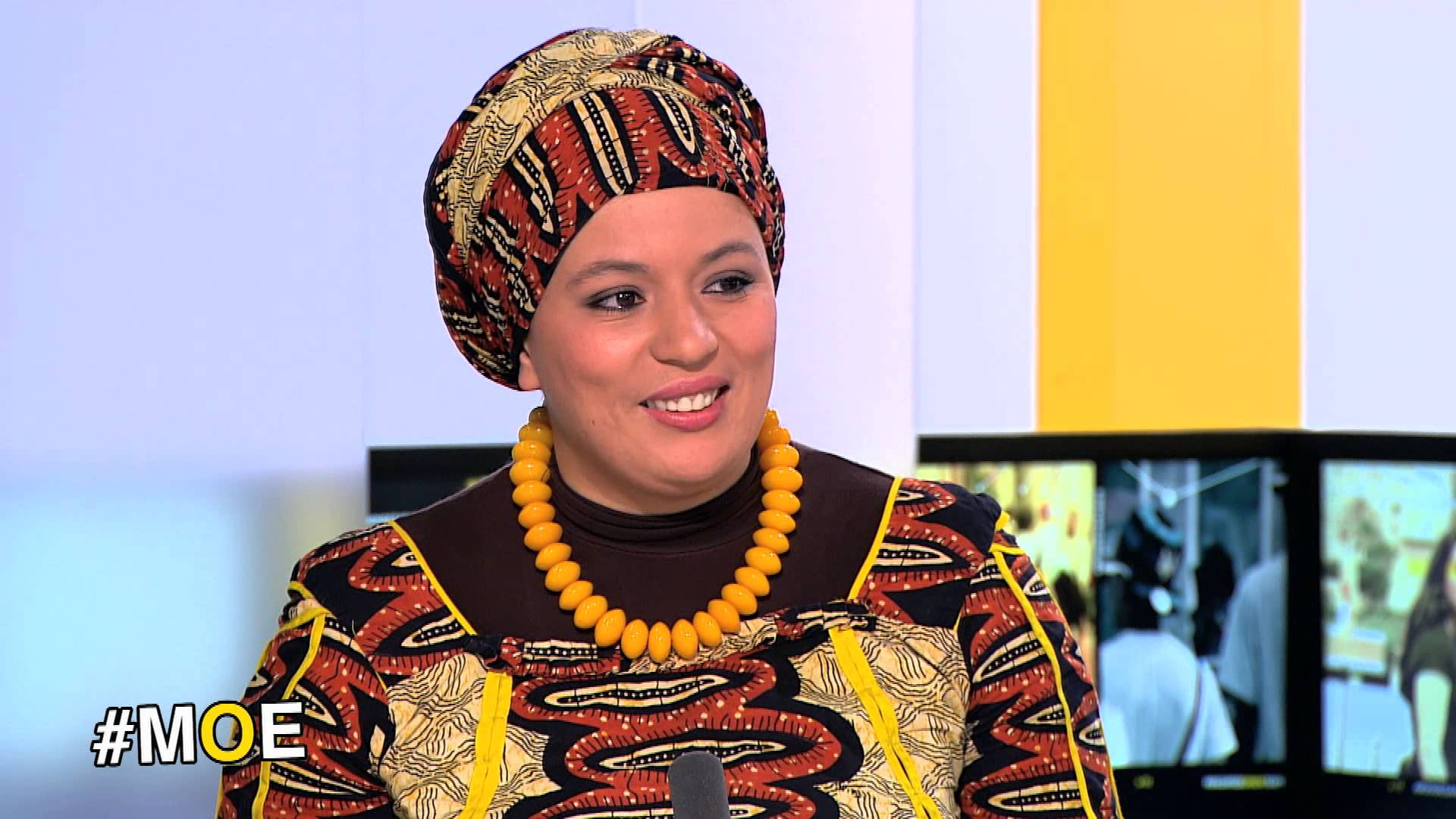 #Bonplan : Des places «privilèges» pour le spectacle de Samia Orosemane